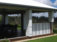 Outdoor Awnings Blinds And Shades Melbourne Camerons